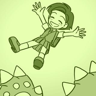 六条麦(わくわく7)