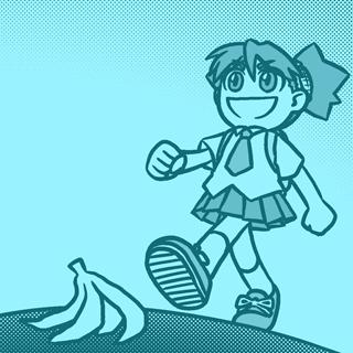 ひまわり(コロぱた)