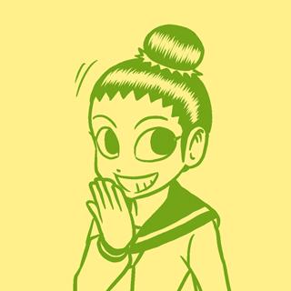 竹林椿(いきいきごんぼZ)