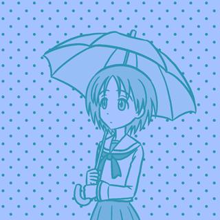 丸山紗希(ガールズ&パンツァー)